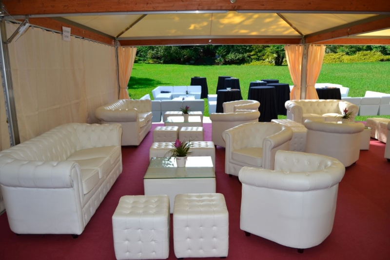 Alquiler de mobiliario Chill Out