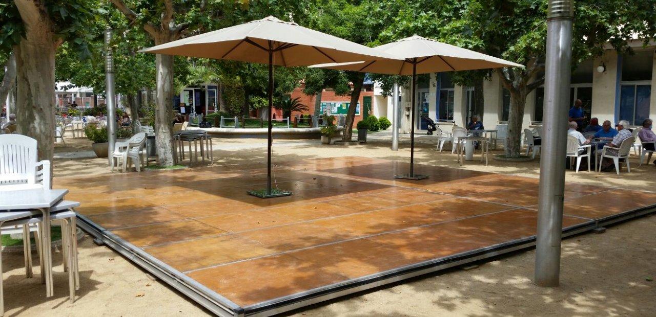 Alquiler y venta de parasoles y sombrillas para eventos - Sombrillas y parasoles ...