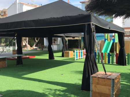 Tent Modular for event